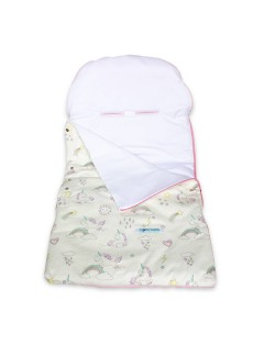 Sleeping Bag Baby Diseños Print
